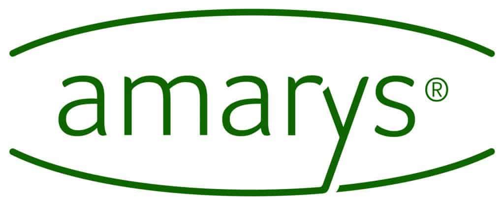 amarys Logo